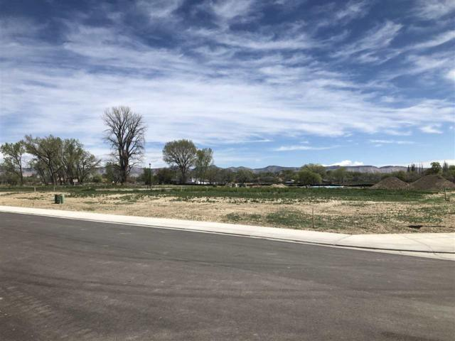 2374 Crab Apple Drive, Grand Junction, CO 81505 (MLS #20192207) :: The Grand Junction Group with Keller Williams Colorado West LLC