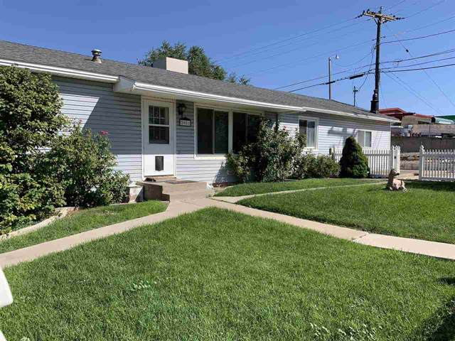 2901 Ronda Lee Road, Grand Junction, CO 81503 (MLS #20192237) :: The Grand Junction Group with Keller Williams Colorado West LLC