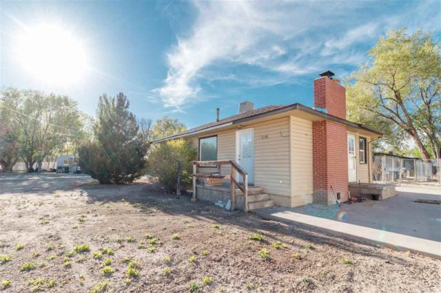 3140 F 1/2 Road, Grand Junction, CO 81504 (MLS #20192245) :: The Grand Junction Group with Keller Williams Colorado West LLC