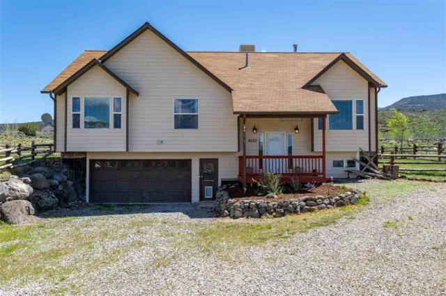 4520 County Road 320, Rifle, CO 81650 (MLS #20192261) :: The Grand Junction Group with Keller Williams Colorado West LLC