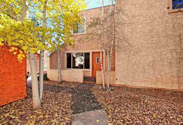 950 Northern Way #17, Grand Junction, CO 81506 (MLS #20192276) :: CapRock Real Estate, LLC
