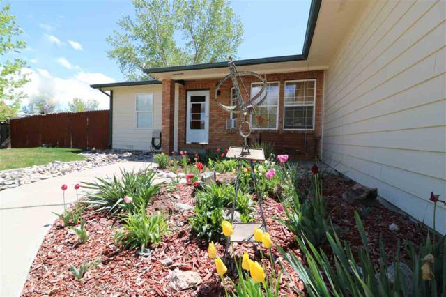 2781 Quincy Place, Grand Junction, CO 81503 (MLS #20192304) :: The Grand Junction Group with Keller Williams Colorado West LLC