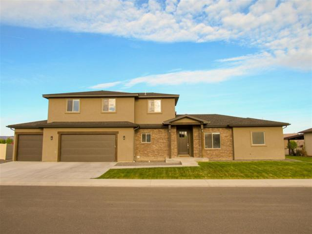 747 Lab Court, Grand Junction, CO 81505 (MLS #20192313) :: The Grand Junction Group with Keller Williams Colorado West LLC