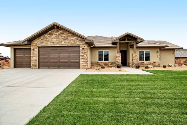 1382 Kiva Drive, Fruita, CO 81521 (MLS #20192331) :: The Grand Junction Group with Keller Williams Colorado West LLC