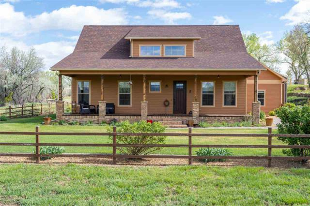 913 23 1/2 Road, Grand Junction, CO 81505 (MLS #20192337) :: The Grand Junction Group with Keller Williams Colorado West LLC