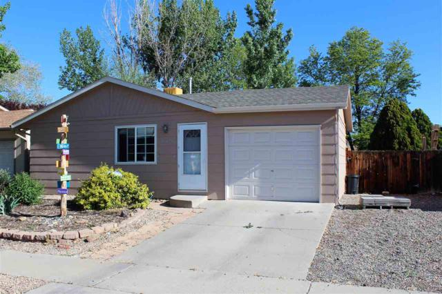 2774 1/2 Monroe Court, Grand Junction, CO 81503 (MLS #20192358) :: The Grand Junction Group with Keller Williams Colorado West LLC