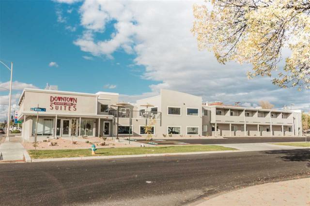 104 White Avenue, Grand Junction, CO 81501 (MLS #20192362) :: The Christi Reece Group