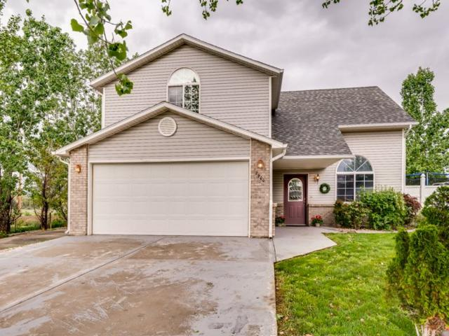 2900 Kaylee Court, Grand Junction, CO 81504 (MLS #20192367) :: The Grand Junction Group with Keller Williams Colorado West LLC