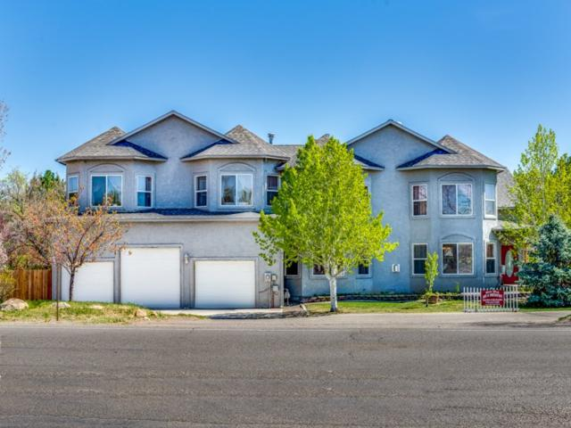 638 Horizon Drive, Grand Junction, CO 81506 (MLS #20192374) :: The Christi Reece Group