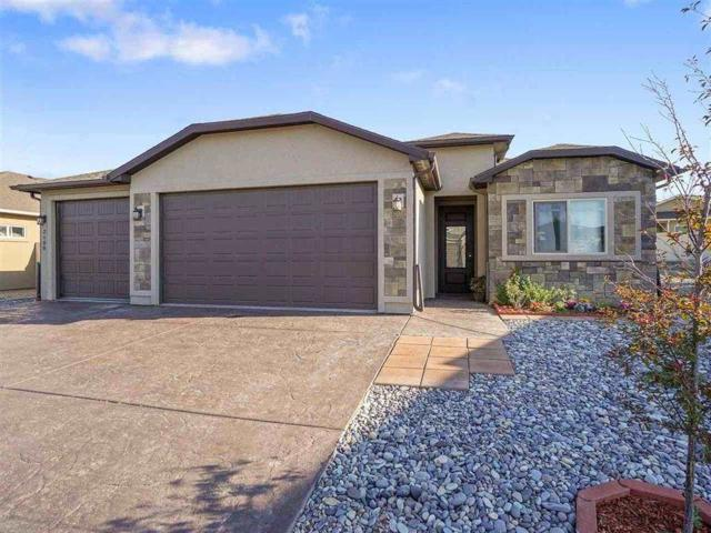 2480 Zenith Lane, Grand Junction, CO 81505 (MLS #20192385) :: The Grand Junction Group with Keller Williams Colorado West LLC
