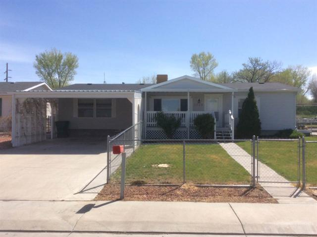 1723 Pioneer Circle, Delta, CO 81416 (MLS #20192410) :: The Grand Junction Group with Keller Williams Colorado West LLC