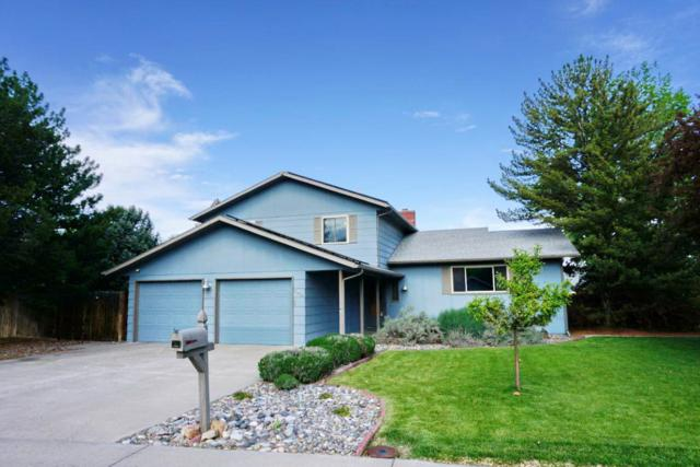 364 Pikes Peak Drive, Grand Junction, CO 81507 (MLS #20192429) :: The Grand Junction Group with Keller Williams Colorado West LLC