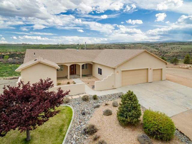 34671 Pronghorn Drive, Whitewater, CO 81527 (MLS #20192440) :: The Grand Junction Group with Keller Williams Colorado West LLC