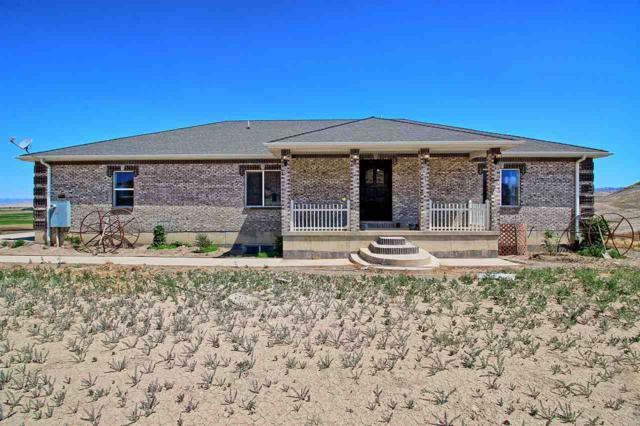 1686 O Road, Loma, CO 81524 (MLS #20192454) :: The Grand Junction Group with Keller Williams Colorado West LLC
