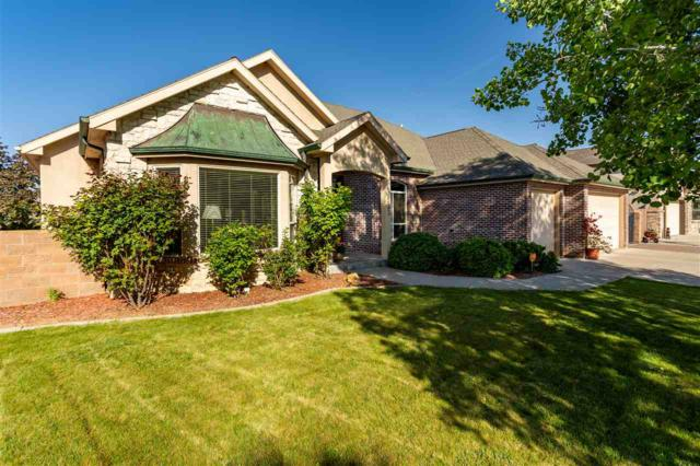 2523 Falls View Circle, Grand Junction, CO 81505 (MLS #20192463) :: The Grand Junction Group with Keller Williams Colorado West LLC