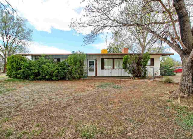 3027 F 1/2 Road, Grand Junction, CO 81504 (MLS #20192466) :: CapRock Real Estate, LLC