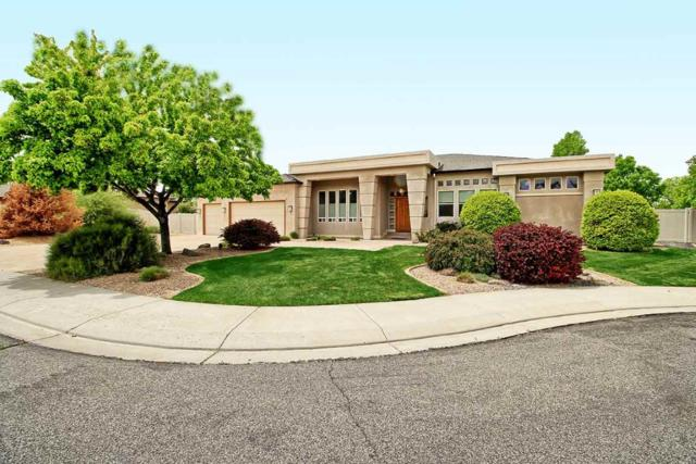 733 Centauri Court, Grand Junction, CO 81506 (MLS #20192467) :: The Grand Junction Group with Keller Williams Colorado West LLC