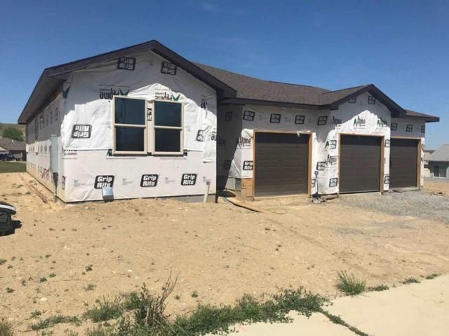 123 Dry Creek Court, Grand Junction, CO 81503 (MLS #20192583) :: The Christi Reece Group