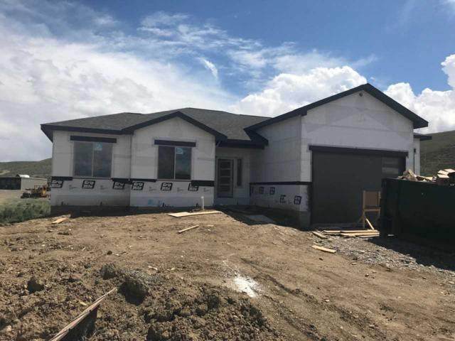 116 Dry Creek Place, Grand Junction, CO 81503 (MLS #20192584) :: The Christi Reece Group