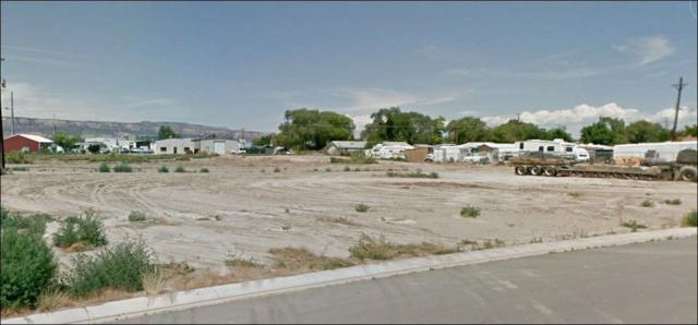 371 Indian Road Lots 7 & 13, Grand Junction, CO 81501 (MLS #20192586) :: The Christi Reece Group