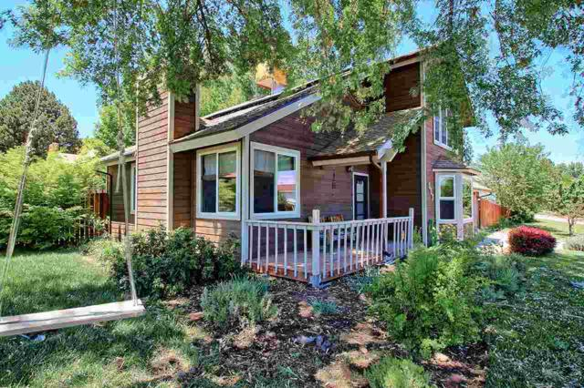 557 Rio Oso Lane, Grand Junction, CO 81507 (MLS #20192621) :: The Grand Junction Group with Keller Williams Colorado West LLC