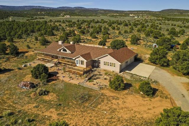 2729 S 21 1/2 Road, Glade Park, CO 81523 (MLS #20192646) :: The Christi Reece Group