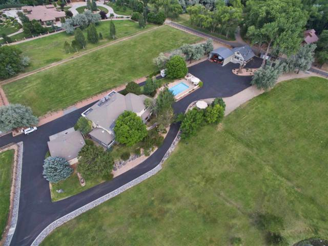 576 20 Road, Grand Junction, CO 81507 (MLS #20192652) :: The Christi Reece Group
