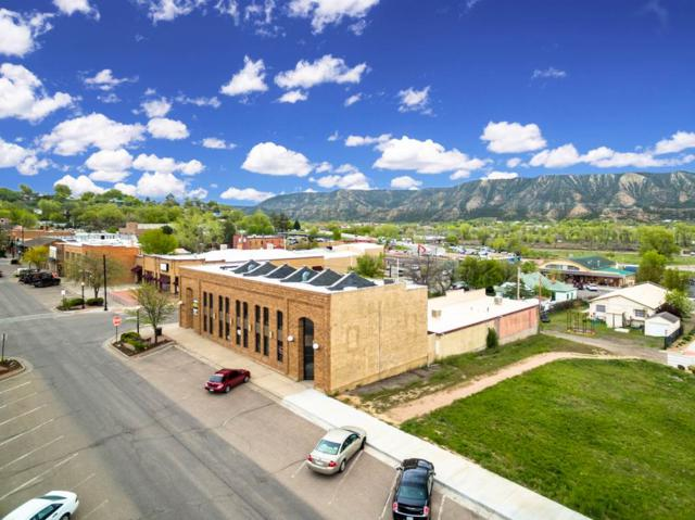 201 W 3rd Street, Rifle, CO 81650 (MLS #20192672) :: The Kimbrough Team | RE/MAX 4000