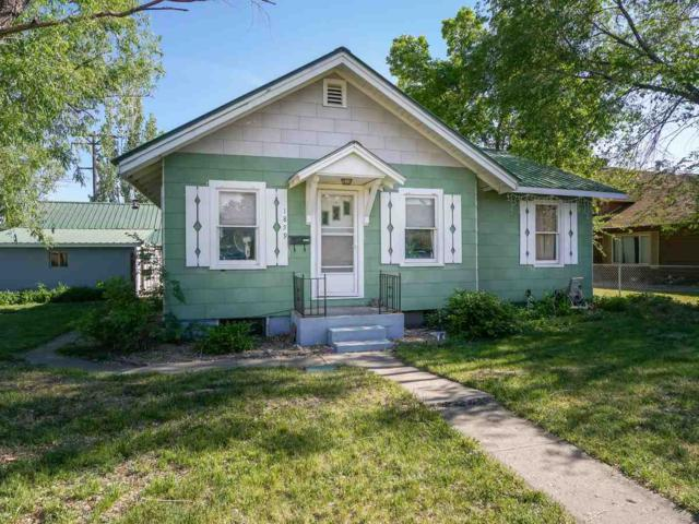 1859 Orchard Avenue, Grand Junction, CO 81501 (MLS #20192675) :: The Grand Junction Group with Keller Williams Colorado West LLC