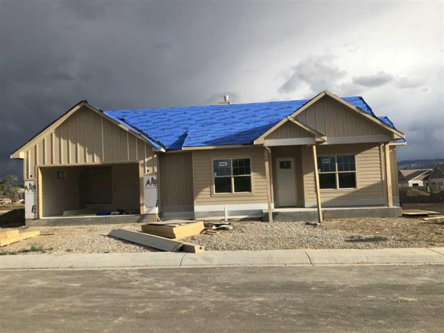 2375 Crab Apple Drive, Grand Junction, CO 81505 (MLS #20192676) :: The Grand Junction Group with Keller Williams Colorado West LLC