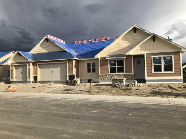 2373 Crab Apple Drive, Grand Junction, CO 81505 (MLS #20192677) :: The Grand Junction Group with Keller Williams Colorado West LLC