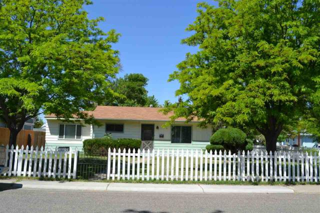 Grand Junction, CO 81501 :: The Christi Reece Group