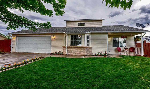 2984 Babbling Brook Drive, Grand Junction, CO 81504 (MLS #20192716) :: The Christi Reece Group