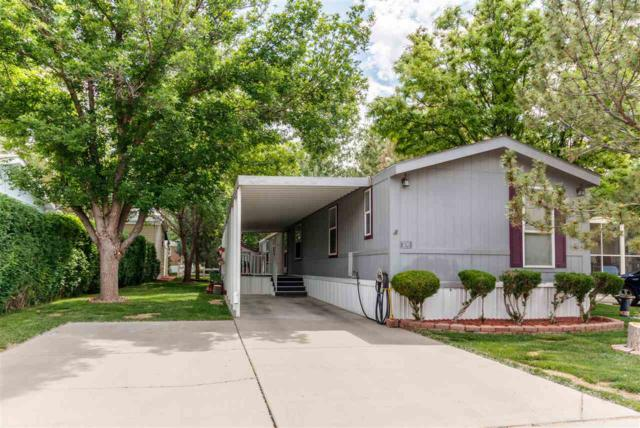 435 32 Road #250, Clifton, CO 81520 (MLS #20192718) :: The Christi Reece Group