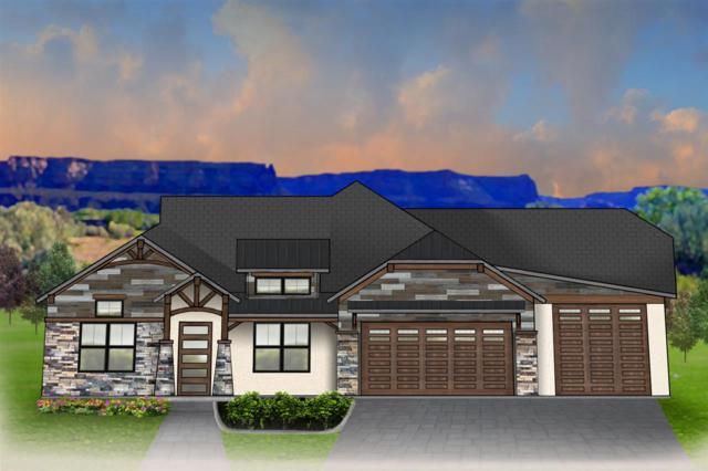 2050 Sienna Creek Court, Grand Junction, CO 81507 (MLS #20192724) :: CapRock Real Estate, LLC
