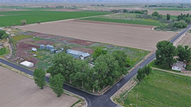 1452 P Road, Loma, CO 81524 (MLS #20192731) :: The Christi Reece Group