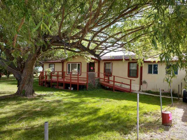 915 21 1/2 Road, Grand Junction, CO 81505 (MLS #20192735) :: The Christi Reece Group