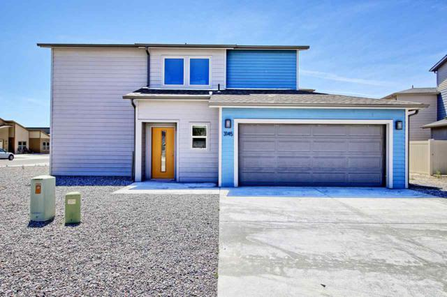 3145 Crystal River Drive, Grand Junction, CO 81504 (MLS #20192738) :: The Christi Reece Group