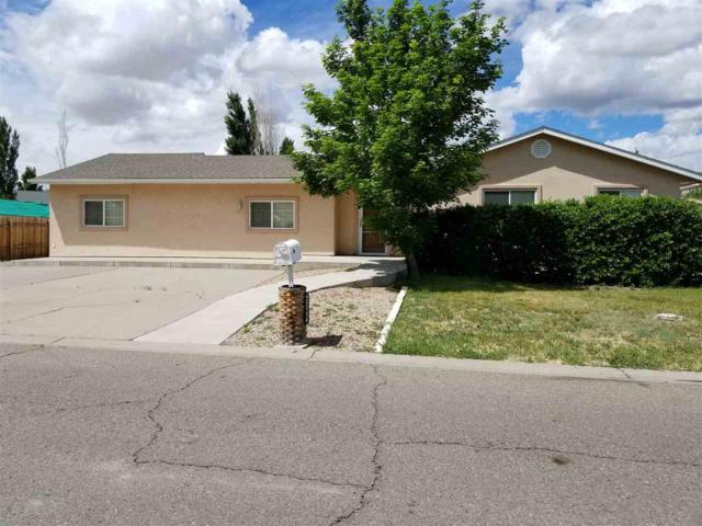3198 Jamison Avenue, Grand Junction, CO 81504 (MLS #20192743) :: The Christi Reece Group