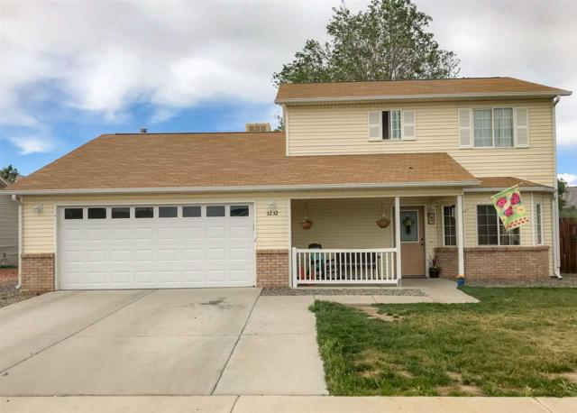 3232 Sunray Court, Clifton, CO 81520 (MLS #20192744) :: The Christi Reece Group