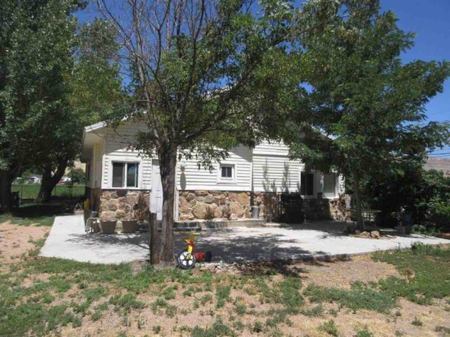 649 35 1/2 Road, Palisade, CO 81526 (MLS #20192748) :: The Christi Reece Group