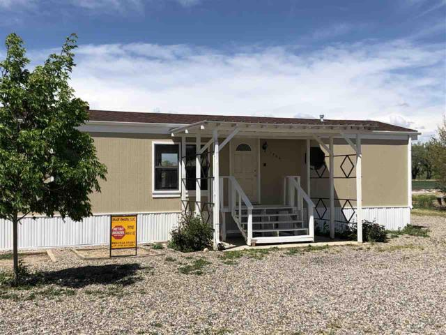1566 N Eden Drive, Fruita, CO 81521 (MLS #20192753) :: The Grand Junction Group with Keller Williams Colorado West LLC