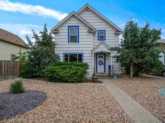 1255 Grand Avenue, Grand Junction, CO 81501 (MLS #20192756) :: The Grand Junction Group with Keller Williams Colorado West LLC