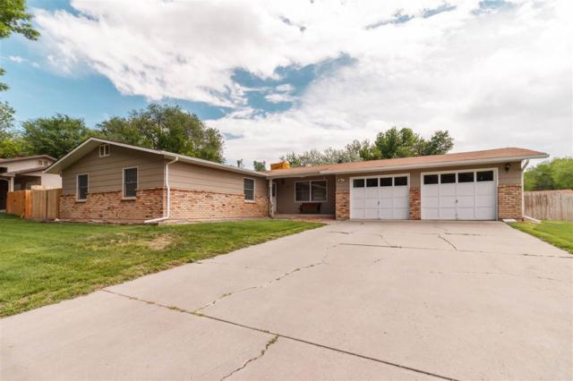3010 Northridge Drive, Grand Junction, CO 81506 (MLS #20192757) :: The Grand Junction Group with Keller Williams Colorado West LLC