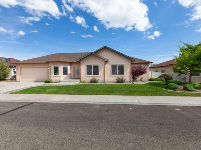 2982 Wichita Court, Grand Junction, CO 81503 (MLS #20192760) :: The Grand Junction Group with Keller Williams Colorado West LLC