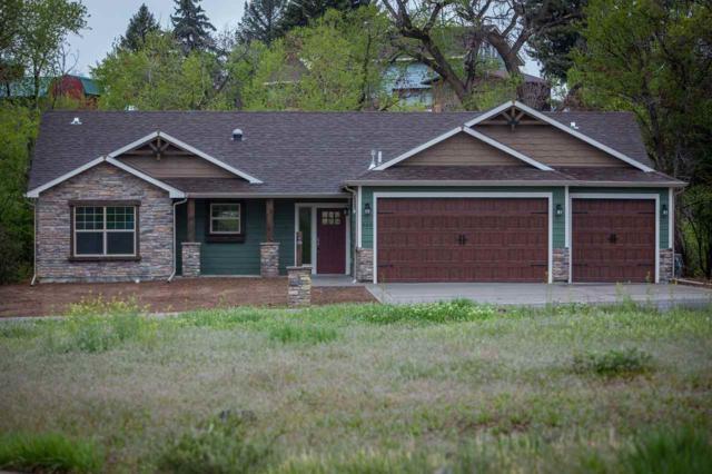 660 SE Stonebridge Drive, Cedaredge, CO 81413 (MLS #20192765) :: The Grand Junction Group with Keller Williams Colorado West LLC