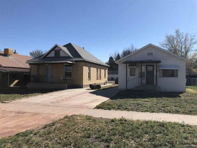 748, 750, 756 Grand Avenue, Delta, CO 81416 (MLS #20192773) :: The Grand Junction Group with Keller Williams Colorado West LLC