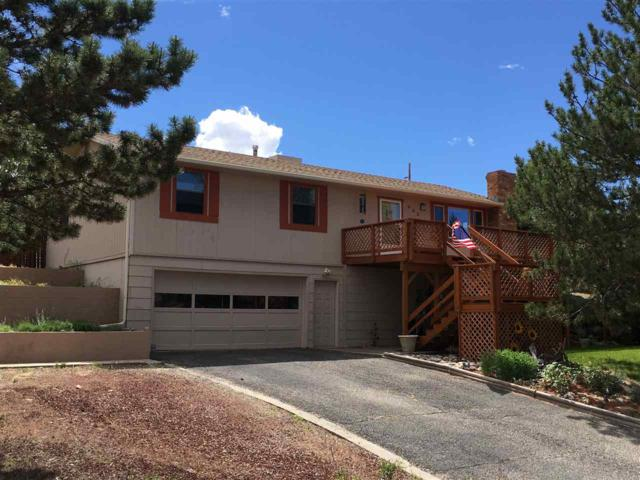921 Squire Court, Fruita, CO 81521 (MLS #20192776) :: The Grand Junction Group with Keller Williams Colorado West LLC