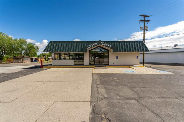 2700 S Highway 50, Grand Junction, CO 81503 (MLS #20192780) :: The Grand Junction Group with Keller Williams Colorado West LLC