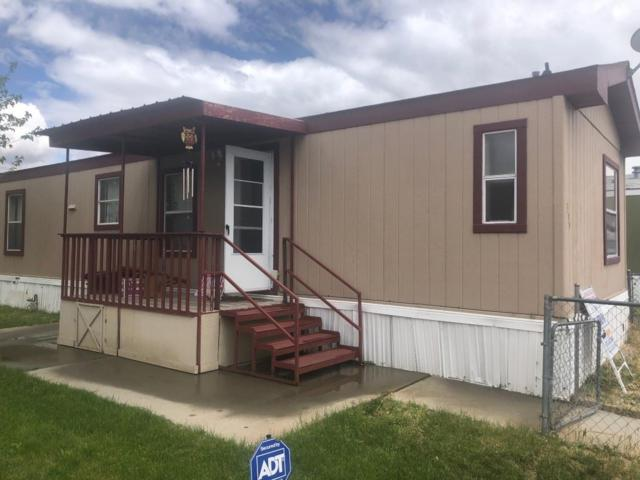 424 32 Road #399, Clifton, CO 81520 (MLS #20192796) :: The Grand Junction Group with Keller Williams Colorado West LLC